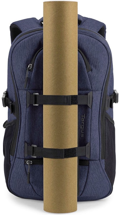 Targus Urban Explorer Notebook Backpack 15.6'' Blue