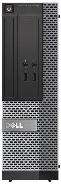 DELL OptiPlex 3020 SFF RW2744 (ATNAUJINTAS)
