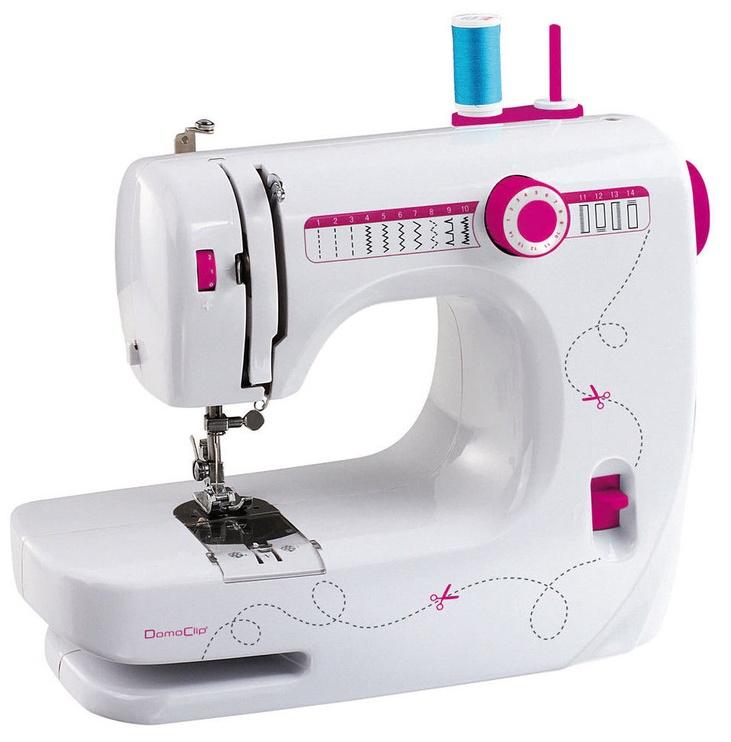 Siuvimo mašina DomoClip DOM343