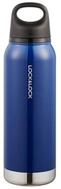 Lock & Lock Thermos Loop Tumbler 620ml Blue