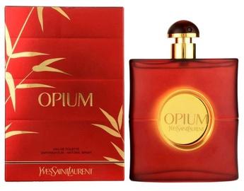 Tualetinis vanduo Yves Saint Laurent Opium 2009 30ml EDT