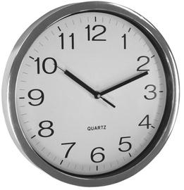 Настенные и интерьерные часы Asi Collection Wall Clock 31cm Silver