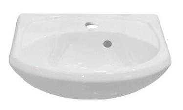 Praustuvas Keramin Lyder 45, 45,5 x 35 x 17,5 cm