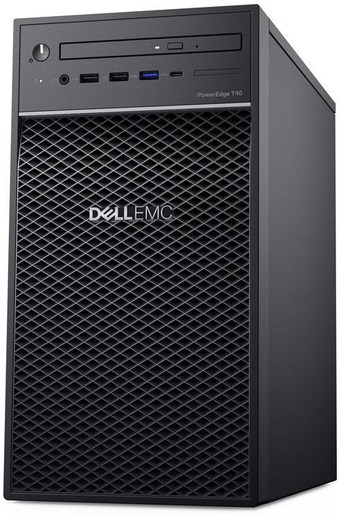 Сервер Dell PowerEdge T40, 8 GB