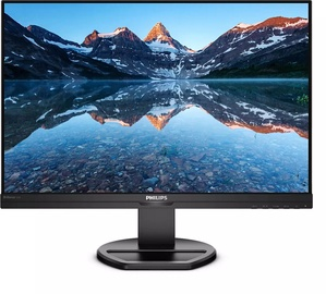 "Monitorius Philips 240B9, 24.1"", 4 ms"