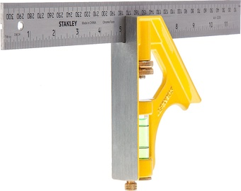 Stanley 2-46-028 Combination Square 300mm