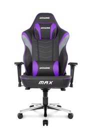 AKRacing Masters Max Gaming Chair Indigo
