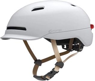 Шлем Smart4U SH50L, белый, M, 540 - 580 мм