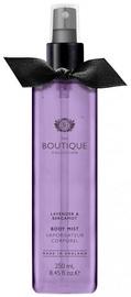 Спрей для тела The English Bathing Company Boutique Lavender & Bergamot, 250 мл