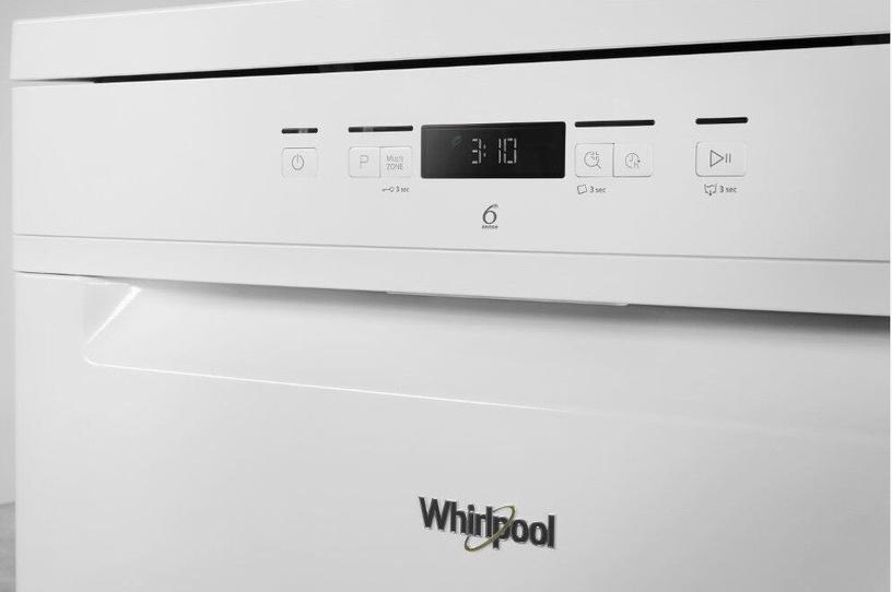 Whirlpool WFC3C26
