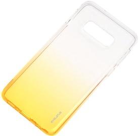 Evelatus Gradient Back Case For Samsung Galaxy S10e Gold