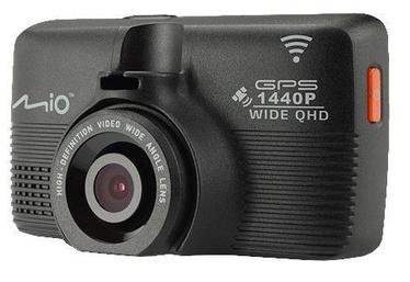 Videoregistraator Mio MiVue 752