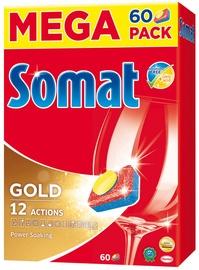 Henkel Somat Gold 60 Tabs