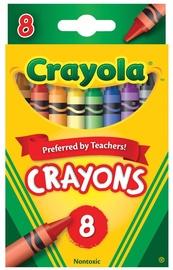 Crayola Crayons 8pcs