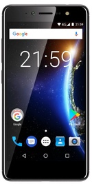 MyScreen Hybrid Premium Screen Protector Glass For Just5 Cosmo L808