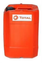 Mootoriõli Total Rubia TIR 8600 10W - 40, sünteetiline, sõiduautole/veoautodele, 20 l