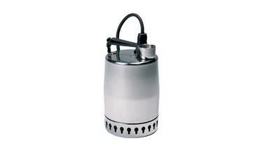 Vandens siurblys Grundfos, Unlift KP250 - AV - 1, 10m