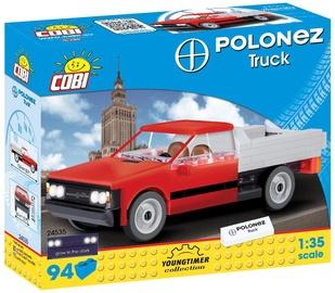 Cobi Youngtimer Collection FSO Polonez Truck 94pcs 24535