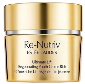 Estee Lauder Re-Nutriv Ultimate Lift Regenerating Youth Cream Rich 50ml