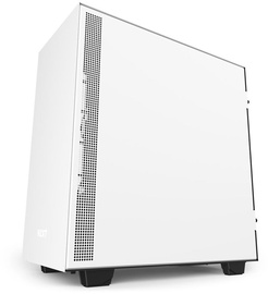 NZXT H510i ATX Mid-Tower White/Black
