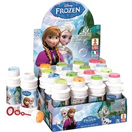 Dulcop Frozen Maxi Bubbles 16pcs 5599009