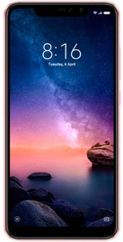Xiaomi Redmi Note 6 Pro Dual 4/64GB Rose Gold
