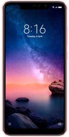 Xiaomi Redmi Note 6 Pro Dual 4/64GB Rose Gold