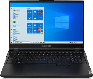 Ноутбук Lenovo Legion 5 15ARH05H 82B1006UPB+1TBSSD PL, AMD Ryzen 7, 8 GB, 1512 GB, 15.6 ″