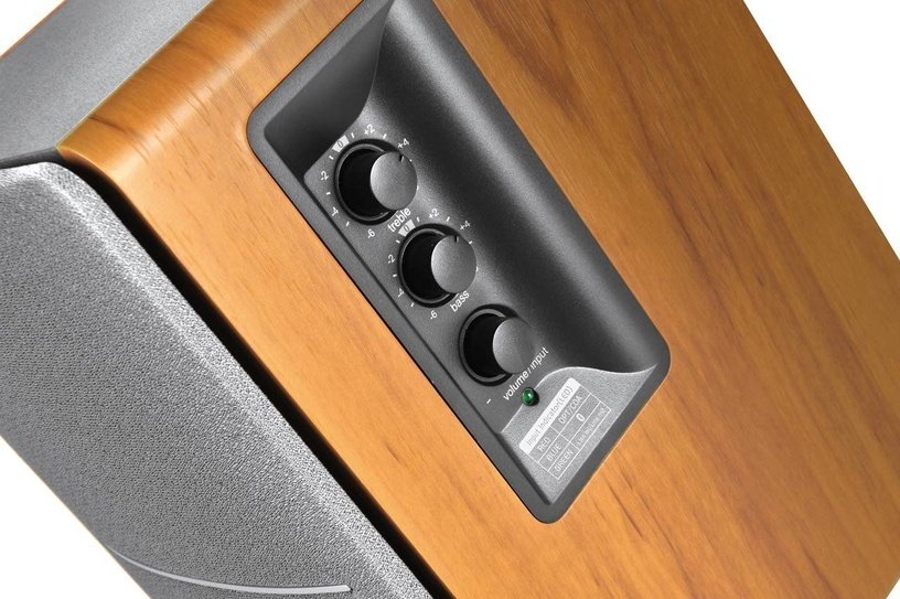Edifier R1280 Wood