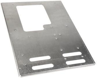 DimasTech Tray Panel XL-ATX Aluminium
