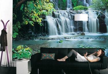 Fototapeet 8-256 Pura Kanui Falls 368x254cm