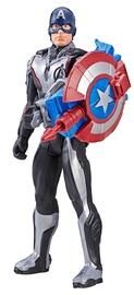 Hasbro Avengers Titan Hero Series Captain America E3301