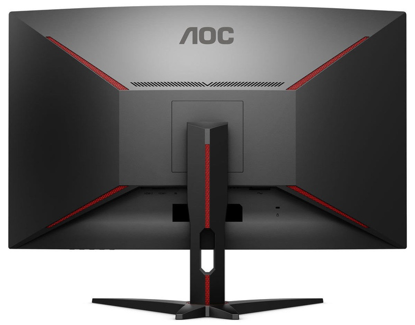 Monitorius AOC Gaming C32G1