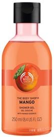 The Body Shop Shower Gel 250ml Mango