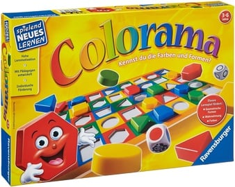 Stalo žaidimas Ravensburger Colorama