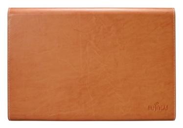 """Fujitsu Notebook Sleeve 12.5"""" Brown"""