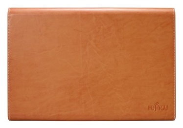 "Fujitsu Notebook Sleeve 12.5"" Brown"