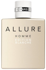Tualetinis vanduo Chanel Allure Edition Blanche 100ml EDT