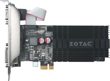 Zotac GeForce GT710 1GB DDR3 PCIE ZT-71304-20L