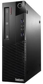 Стационарный компьютер Lenovo ThinkCentre M83 SFF RM13674P4 Renew, Intel® Core™ i5, Nvidia GeForce GT 710