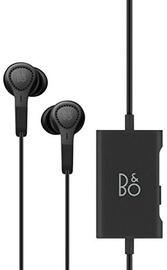 Bang & Olufsen Beoplay E4 Earphones Black