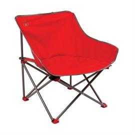 Turistinė kėdė PDQ. raudona