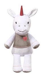 BabyOno Big Lucky The Unicorn Cuddly Toy