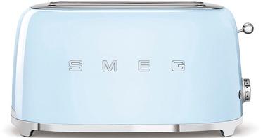 Smeg Toaster TSF02PBEU Pastel Blue