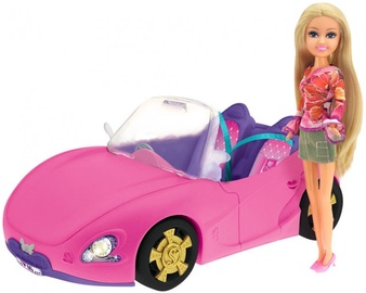 Sparkle Girlz Sparkle Sports Car 24583