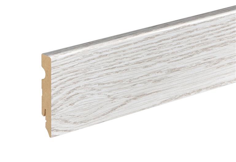 Плинтус Neuhofer Holz Plinth 548471 FU084L 15x80mm 2.4m