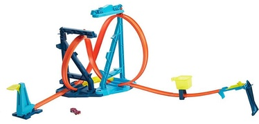 Mattel Hot Wheels Track Builder Unlimited Infinity Loop Kit GVG10