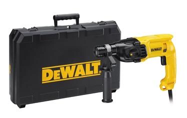 Elektrinis perforatorius Dewalt D25033K-QS, 710 W