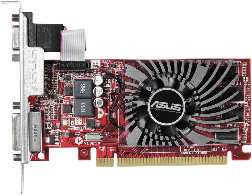 Asus Radeon R7 240 2GB GDDR5 PCIE R7240-2GD5-L