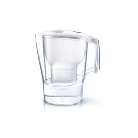 Vandens filtras Brita Aluna, 2.4 l, baltas